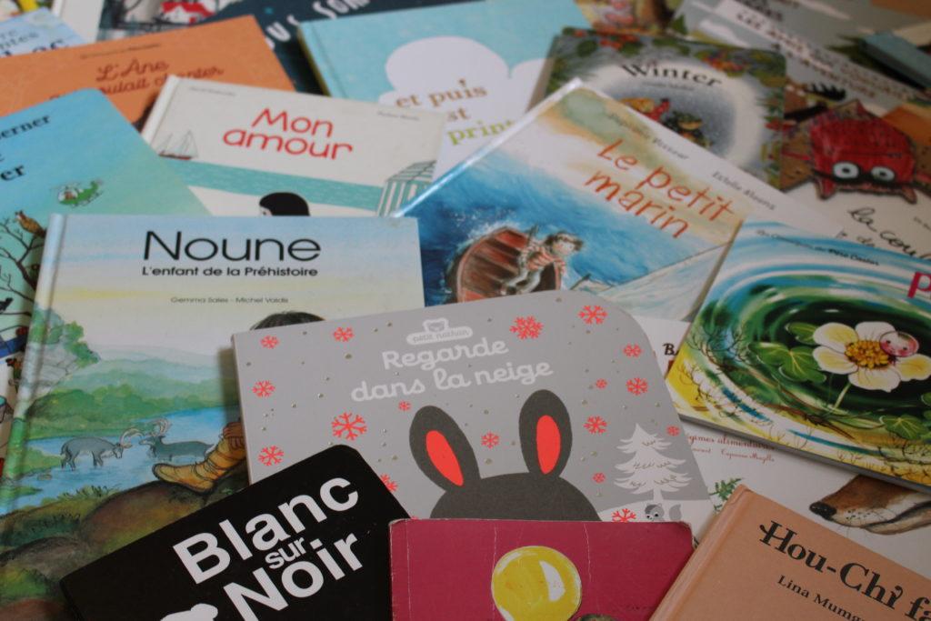 livres pour grandir