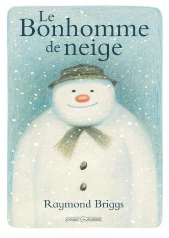 le bonhomme de neige, Briggs