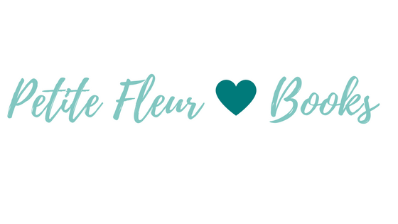 logo Petite Fleur Loves Books