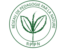 logo RPPN forest school