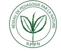 logo RPPN forest school