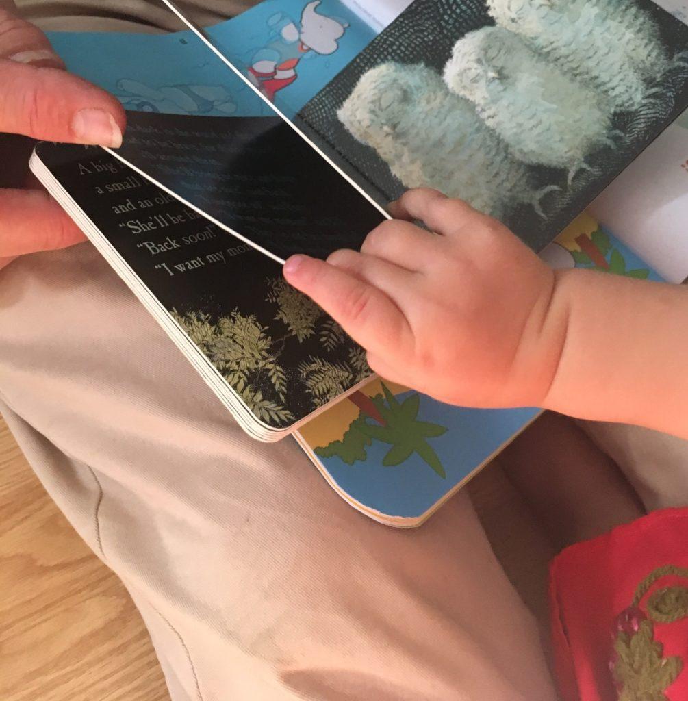 Montessori lecture langage