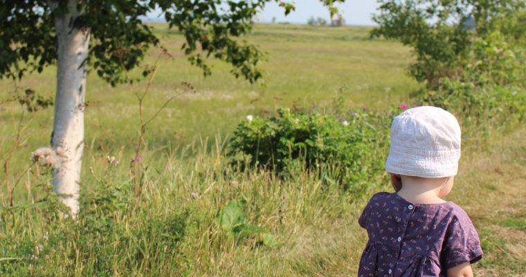 Chez nounou, j'apprends à faire seul : une assistante maternelle Montessori (épisode #7)