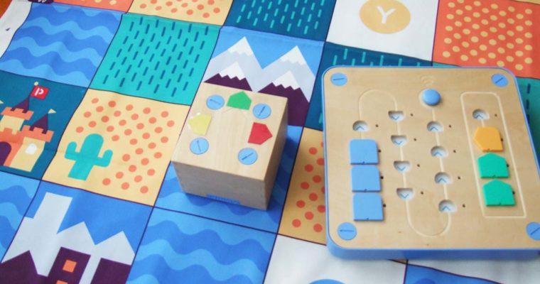 Colori, La programmation au bout des (petits) doigts (épisode #9)