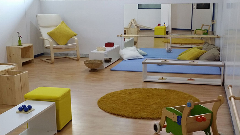 Montessori environnement nido