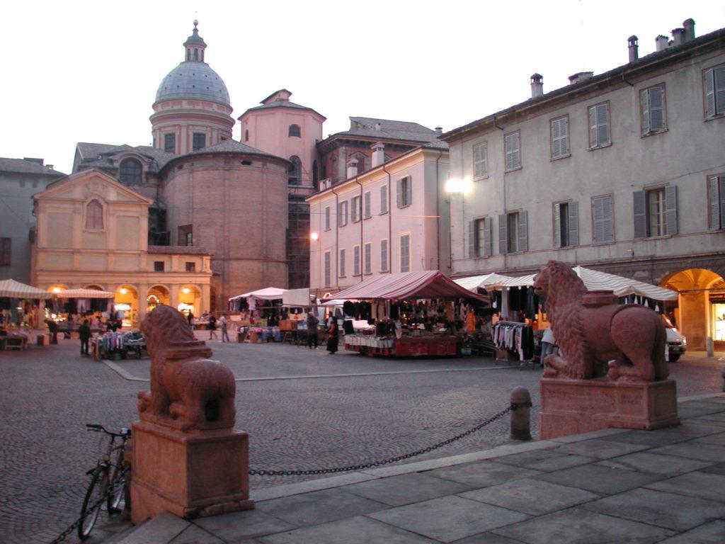 Ville de Reggio - Reggio