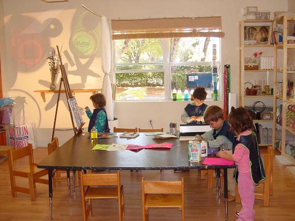 Cent langages de l'enfant - Reggio