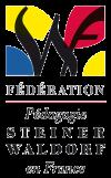Logo Fédération Steiner Waldorf en France